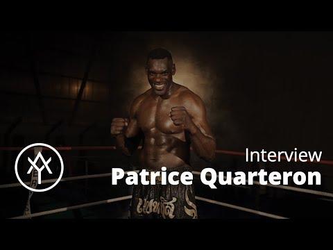 INTERVIEW | Patrice Quarteron Ils veulent me faire fermer ma gueule, mais j'aime trop le bordel !