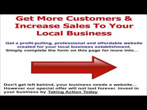 Bahamas Local Businesses - Here's How To Increase Customers & Sales...