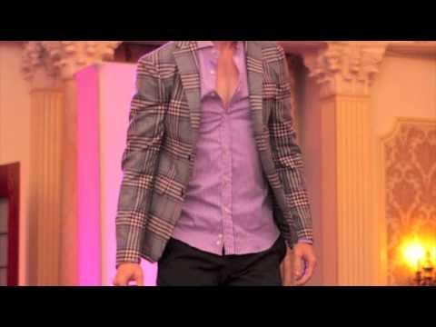 New Jersey Fashion Week Video 1