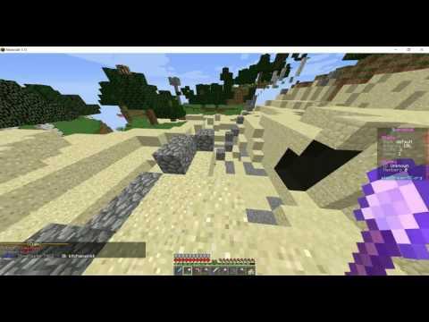 Land Claim - Dream Craft   Minecraft