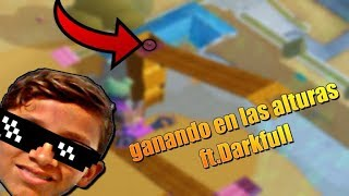 Ganado En Las Alturas! ft. darkfull