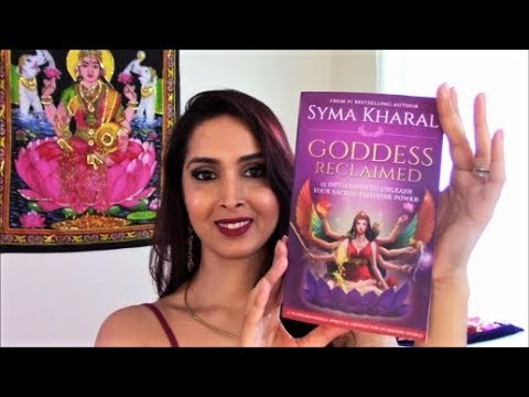 goddess reclaimed 13 initiations to unleash your sacred feminine power
