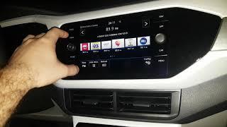 Som VW T Cross - Beats Audio ( informações básicas )