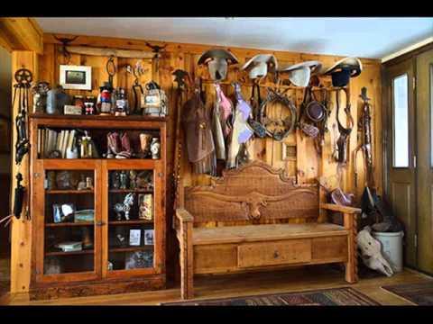Western Décor Collection | Western Home Decor Ideas