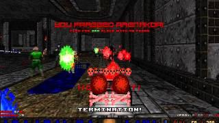Zandronum: White Heat, Red Hot
