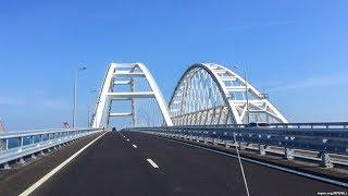 Украина готовит санкции за мост в Крым / Новости