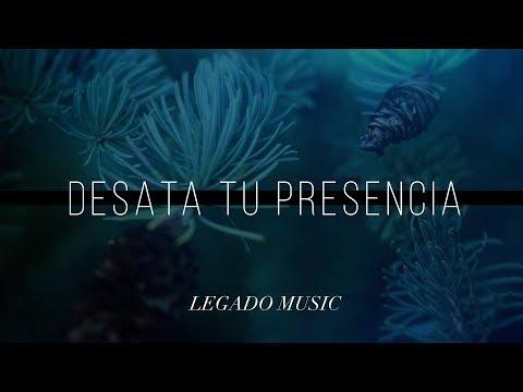 Desata Tu Presencia (Jesus Culture - Fresh Outpouring españ