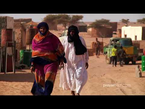 Prayercast Videos: WESTERN SAHARA