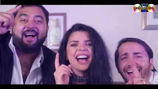 Alex Kojo, Laura Vass & B. Farcas - Valcenii Americani (Official video)