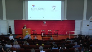 The Leading Edge of Early Education - Expansion and Improvement for Impact