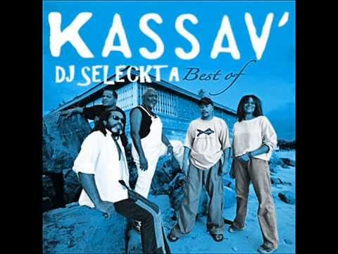 THE Best Of Kassav Zouk 2014-2015 Mix By Dj SELECKTA [HQ] + LIST OF SONG