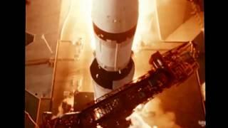 Flight of Apollo Saturn V (archival film)