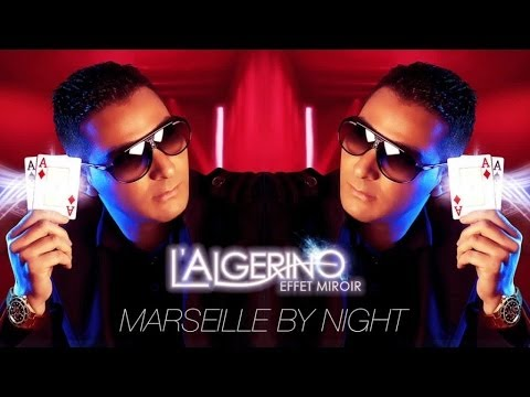 L'Algérino Feat. Nassi - Marseille By Night (Production Skalpovich)