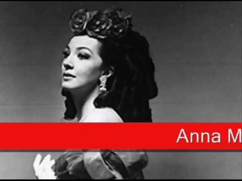 Anna Moffo: Rachmaninoff, 'Vocalise' Op. 34 No.14