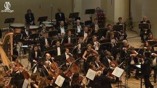 Brahms: Hungarian Dance No. 1 in G minor