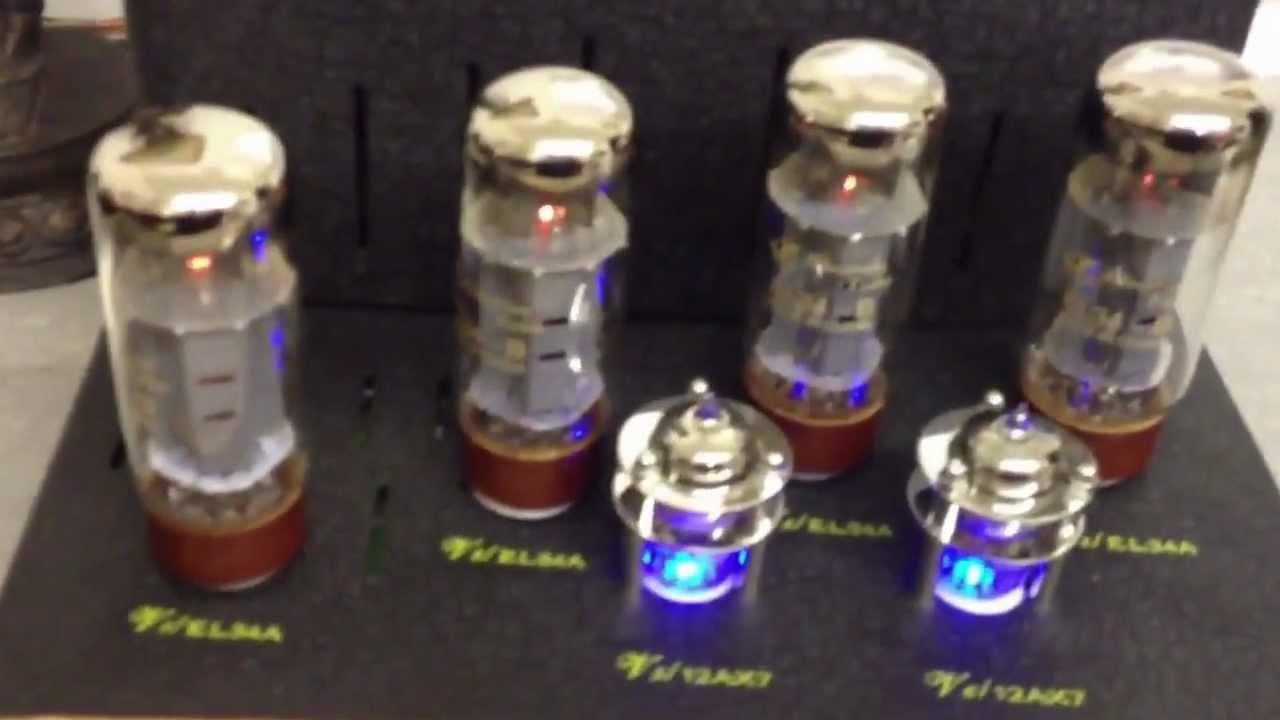 Man Cave Guerilla Hifi Valve Amps Youtube 20w Power Tube Amplifier With El34 Premium