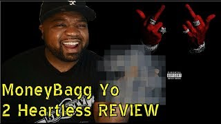 Moneybagg Yo - 2 Heartless REVIEW