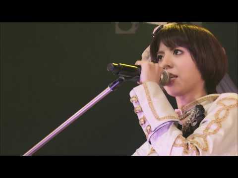 「分島花音」Kanon Wakeshima Live Tour 2016 - Unbalance by Me