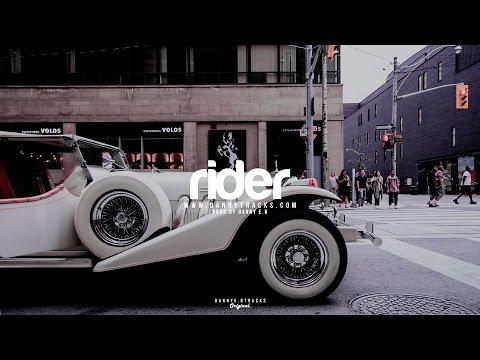 """Ride"" - West Coast X Hip Hop Beat Instrumental (Prod.Danny E.B)"