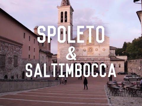 Spoletando Pela Itália, episódio final: soltando a voz e fazendo ...