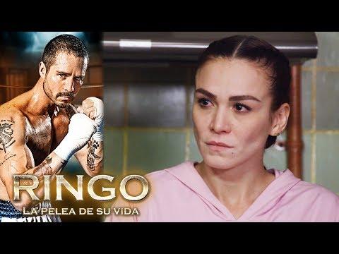 Resumen: Rosa acepta perder la pelea |Ringo |Televisa
