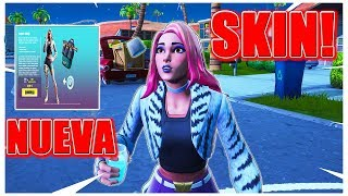 *NEW SKIN* WILD FROM THE HOME PACK! PLAYING WITH SUBS IN FORTNITE!