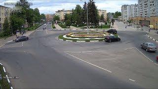 Фото Город Клин Бородинский проезд Гагарина Дзержинского