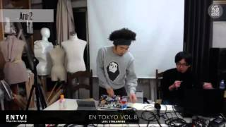 EN TOKYO VOL.8 -  3.Beat Session