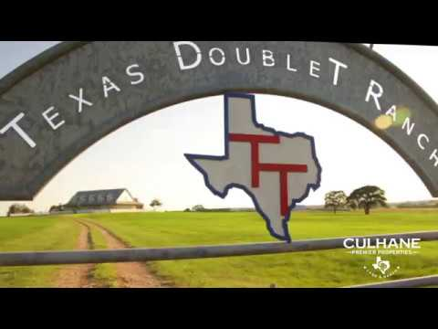 Texas Double T Ranch - For Sale