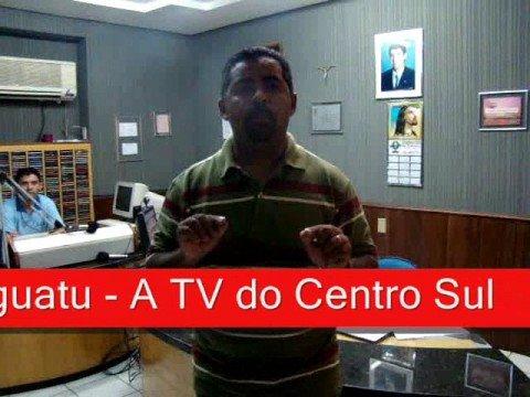 Lindomar Rodrigues - TV do Centro Sul