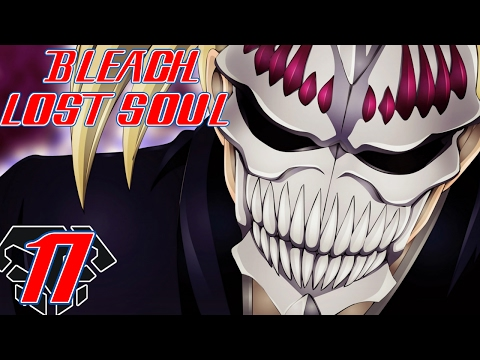 GIVE ME YOUR FACE! -- Bleach Lost Soul Episode 17 (Minecraft Bleach Modpack) - 동영상