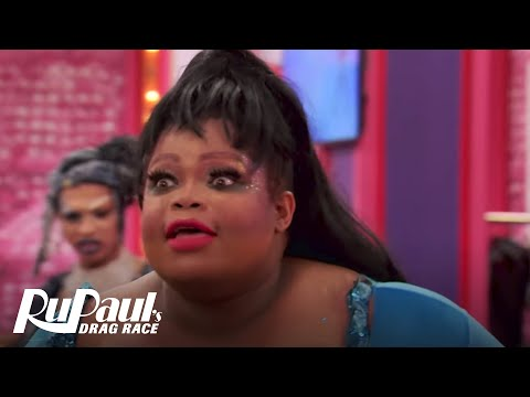 Queens Everywhere   Watch Act 1 Of S11 E12   RuPaul's Drag Race