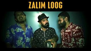 ZALIM LOOG By Karachi Vynz Official