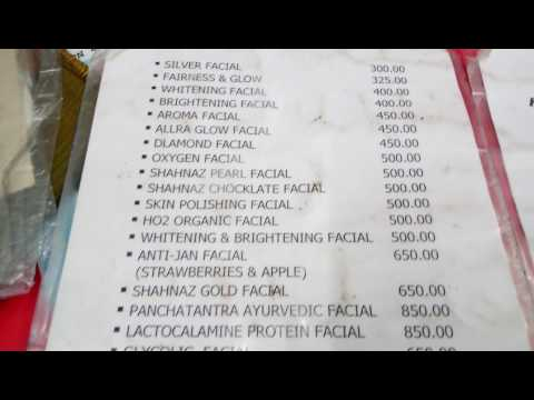 Suma Herbal Beauty Parlour in Kothapet, Hyderabad | Yellow pages | India