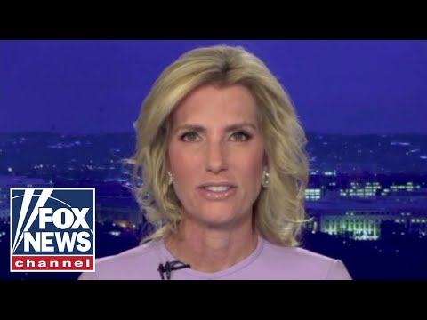 Ingraham: Pre-election intimidation squads are hard at work