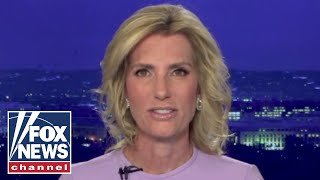 Ingraham: Preelection intimidation squads are hard at work
