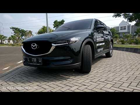 "2017 Mazda CX-5 GT : SUV - ""Sporty"" Utility Vehicle"