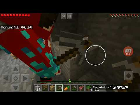 Minecraft survival fatihle maden time