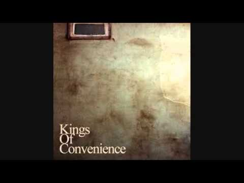 KINGS OF CONVENIENCE - 'FAILURE'