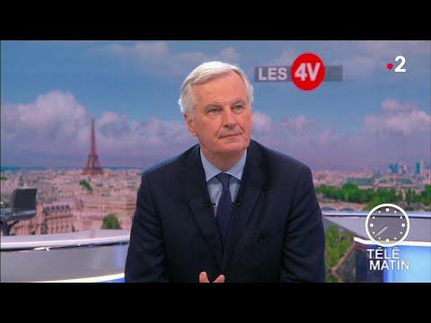 Les 4 Vérités - Michel Barnier