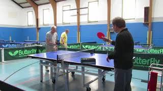 4/24 Bill Table Tennis