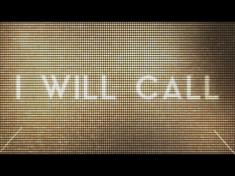 Jaci Velasquez - I Will Call (Lyric Video)