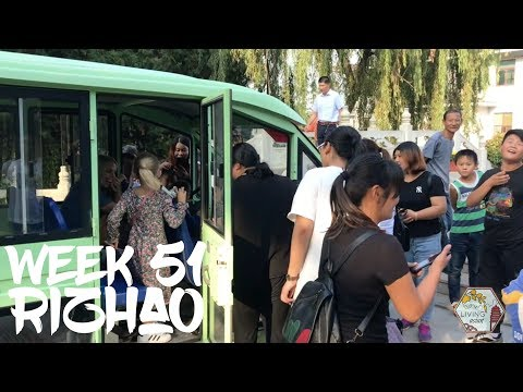 Week 51: Rizhao, 日照 – Living Asian (Expat Journey)