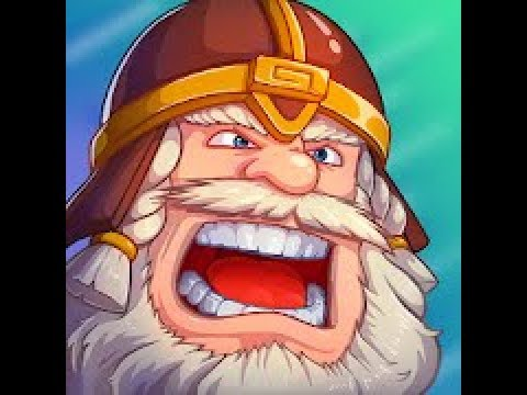 Lords Royale: РПГ кликер геймплей игры для Андроид 🔘🔵🔴