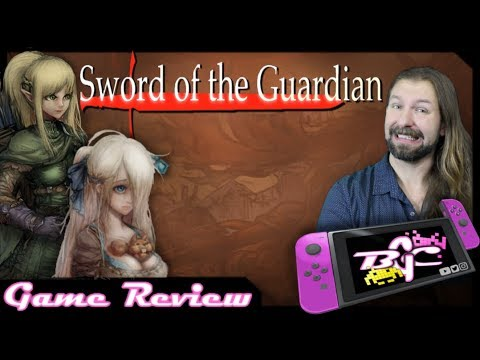 Sword of the Guardian: Switch Review (also on PC)