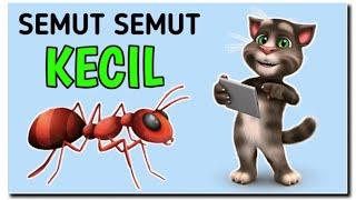 Lirik lagu anak semut semut kecil Semut-semut kecil saya mau tanya Apakah kamu di dalam tanah Tidak kegelapan Semut-semut kecil saya mau tanya Apakah ...