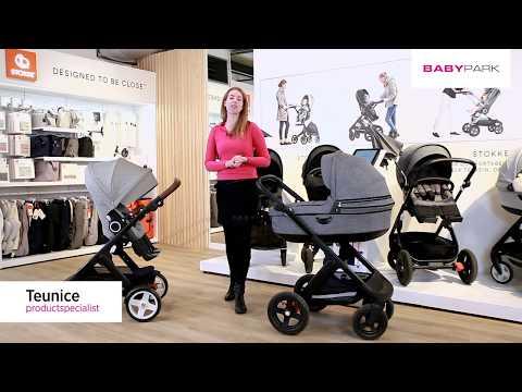 Stokke Trailz Kinderwagen | Review
