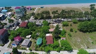 Земельный участок на побережье Кобулети