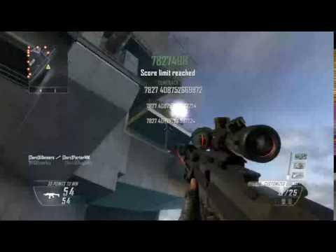mvrkzy - Black Ops II Game Clip