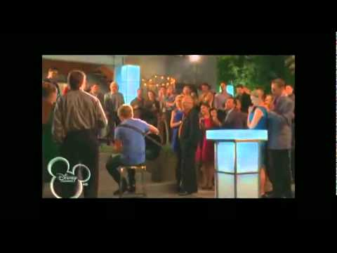 Hero Unplugged Music Video HD   Sterling Knight Christopher Wilde + Download
